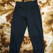Спортивные фирменные штаны для мальчика 2г. 92 см