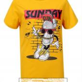 Суперовые футболки glo-story 134-158 р. Отличного качества