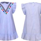 Красивое платье Glo-Story на девочку 146/152-158/164 р