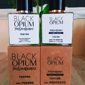 Шикарные и о-о-очень стойкие парфюмы от знаменитого бренда Yves Saint Laurent тестер 50 мл.