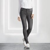 Супер cтильные темно-серые джинсы skinny ,сезон Esmara размер евро 40!Рекомендую!