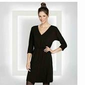esmara.классное элегантное платье на запах М40/42+6замеры