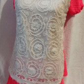 Платье - туника от molly bracken(франция)