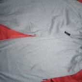 Спортивные брюки серого цвета