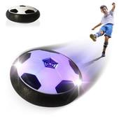 Напольный аэрофутбол, дискобол, мяч на воздушной подушке