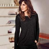 Блуза с мерцающим эффектом от Tchibo (Германия), размер 36\38евро