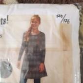 Платье Pepperts р. 170/176 для девочки или мамы