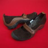 Туфли Merrell натур замша 39 размер