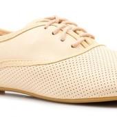 Женские балетки на шнурку Plato.Распродажа!!!JC2851
