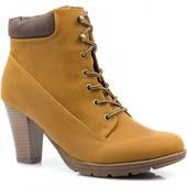 Женские ботинки Plato низкая цена!!!JR324