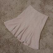 Интересная фактурная юбка Peruna новая с биркой