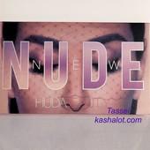 Палетка теней Huda Beauty The New Nude 18 цветов (без глиттеров)