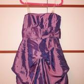 Вечерние платье для юной леди 140 - 146 рост 10 лет
