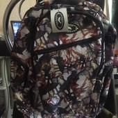 Рюкзак новый Dolphin