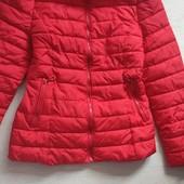 Куртка, S, осінь-весна