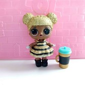 кукла лол оригинал Пчелка
