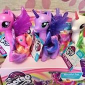 Новинка! Принцессы My little pony