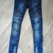 Бомбезные джинсы /Noisy may /M-28размер!!!