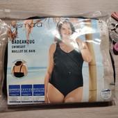Германия! Сдельный корректирующий женский купальник! 46 евро!
