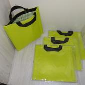 Дешевле! Pea&Promoplast раскладная термо сумка для прогулки