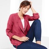 Женская куртка блузон Tchibo Германия р.42 евро (48 наш)