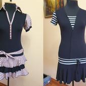Новые платья из вискозы тм Exclusive и Trikotex, р. 40-48, смотрите замеры, одно на выбор