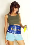 Худеем, готовимся к весне!! Пояс для похудения Сауна белт(Sauna Belt)!