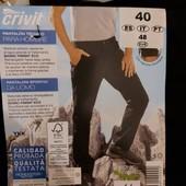 Crivit® мужские функциональные брюки, 48-50 размер