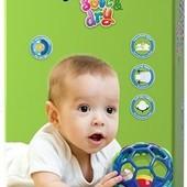 Укрпочта бесплатно! Подгузники детские Helen Harper размер 3, 4 - 9 кг, 56 штук