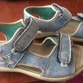босоножки, сандали, размер 32 встелька 20.5 см, Bama. сост. отличное