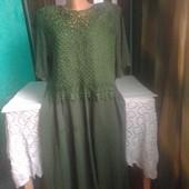 Классное платье,состояние хорошее,есть нюансик,смотрите описание