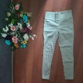 джинсы/штаны с высокой посадкой (смотрите фото и описание)