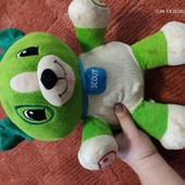 Интерактивный щенок LeapFrog, перепрошиваемый