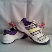 Фірменні кросівки Adidas - оригінал поліурітанова підошва роз.38..