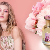 Трепетный аромат парфюмерной воды Fleurette faberlic (пробник)/ УП-10%