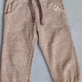 брюки спортивные 2-3 года