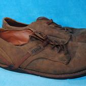 ботинки кожа xero 46 размер 3