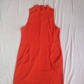 Стильное платье с большими вырезами под мышками✓Легкое✓