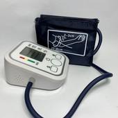 Тонометр автоматический плечевой Arm Style YX-103 c для измерения давления и пульса