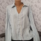 Женская блуза.Размер 50