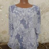 Милая женская блуза Monsoon, размер С