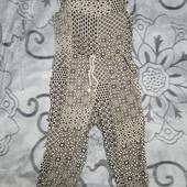 H&M Ромпер на девочку 2года замеры на фото