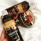 Шампунь для волос с маслом арганы от Farmasi, 375мл