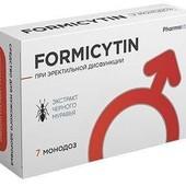 Formicytin капли для потенции Формицитин