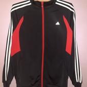 Спортивная кофта мастерка Adidas подростковая на 15-16 лет