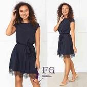 Платье женское 5 цветов