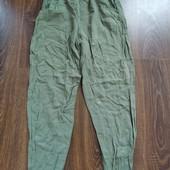 Классные, летние, легкие штаны. Смотрите мои лоты