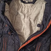 Куртка на мальчика осень - весна
