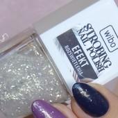 Лак для ногтей Strobing от Wibo тон 4