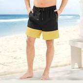 Пляжные шорты 4XL livergy